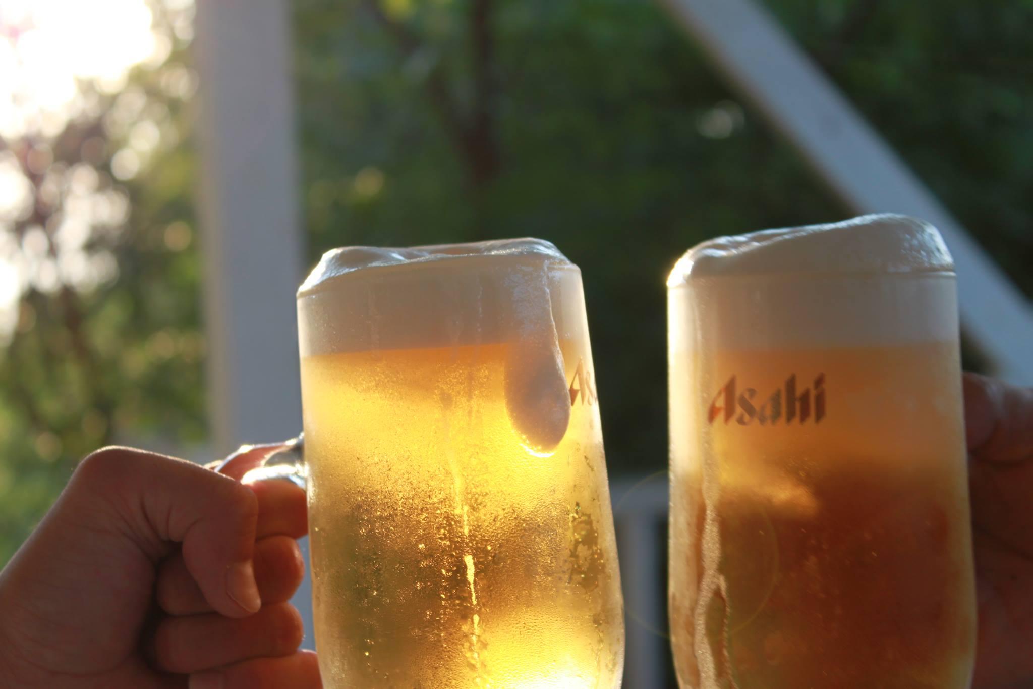 BeerGarden<ビアガーデン>のお知らせです。